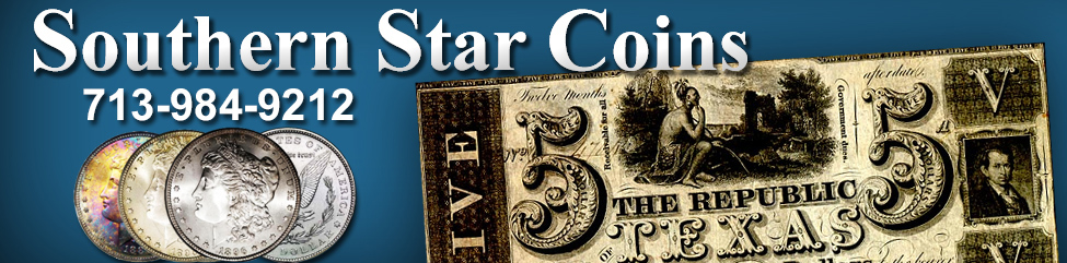 Houston Coin Dealers